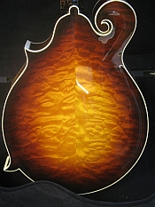 The 1000th Mandolin